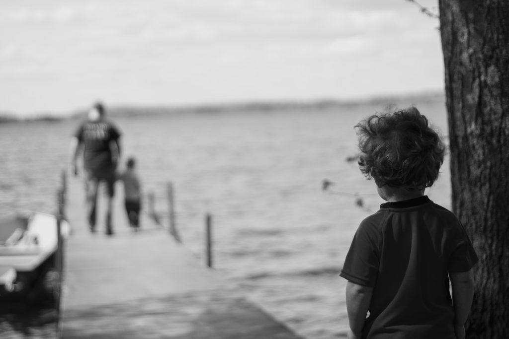 Children - Child Alone