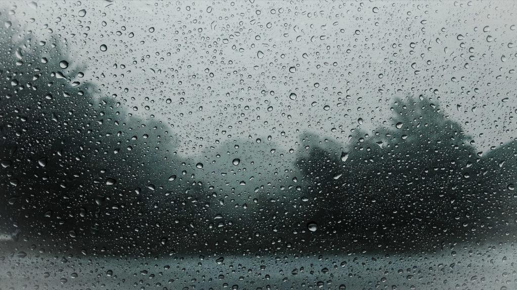 Depression - Rain