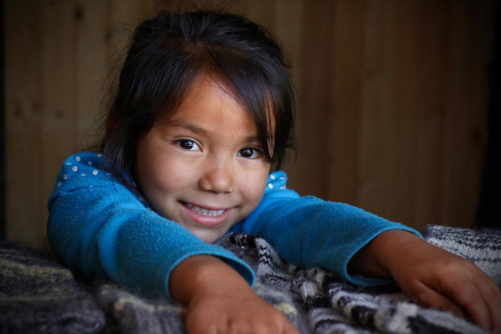 Indigenous Child