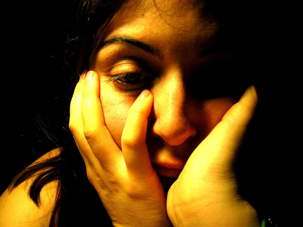 Primer - Sad Woman