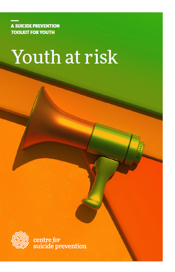 Youth at risk toolkit cover